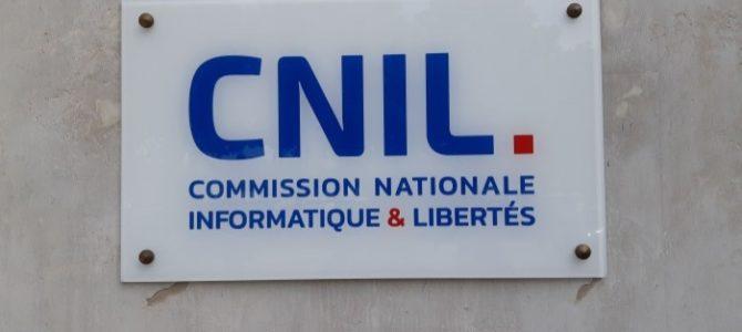 #CyberSécurité & #RGPD: Le Conseil d'État valide une sanction de la #CNIL sans mise en demeure préalable