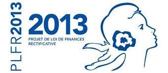 Projet de loi de finances rectificative pour 2013 : quel impact pour les entreprises ?