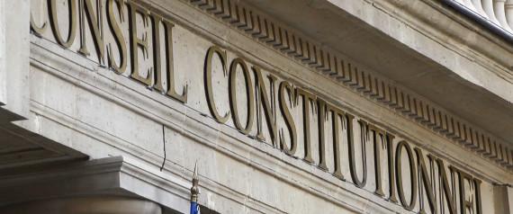 Le Conseil constitutionnel censure une partie de la loi de finances 2014