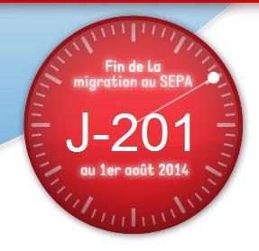 SEPA : un sursis de 6 mois pour les entreprises