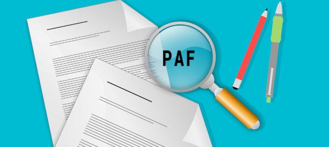 Piste d'audit fiable (PAF) : votre entreprise doit faire le point !