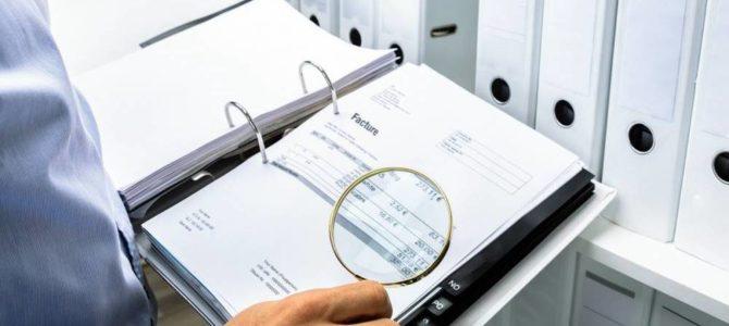 Mentions obligatoires d'une facture : ça change au 1er octobre