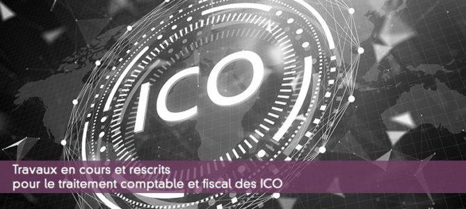 ICO : problématiques comptables et fiscales non résolues